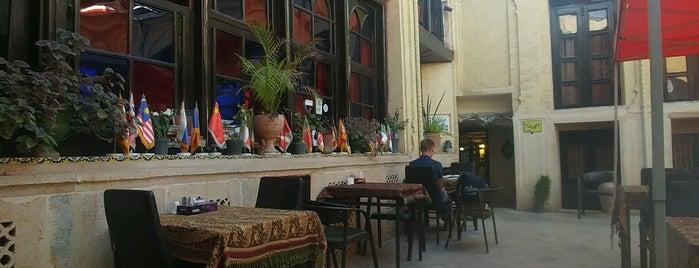 Niayesh Hotel | هتل نیایش is one of Trevor'un Beğendiği Mekanlar.