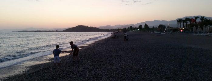 Jiva Beach Resort is one of Orte, die ALİ gefallen.