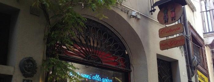 Osteria dalla Gigia is one of Mangiare.