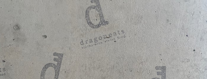 dragoneats is one of San Francisco.