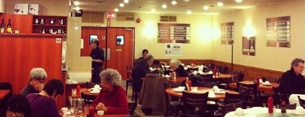 Restaurant Beijing 京都飯店 is one of The Foodie List (Montreal).
