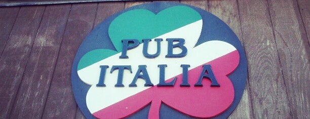 Pub Italia is one of ottawa.