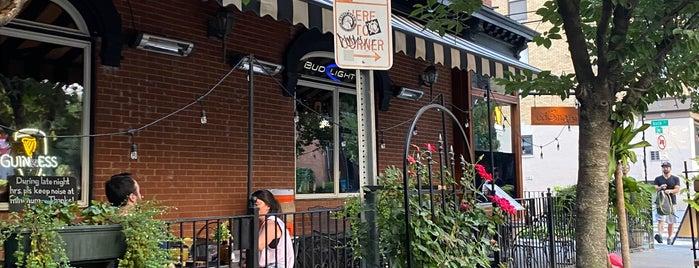 Ed & Mary's is one of Tempat yang Disukai Andrew.