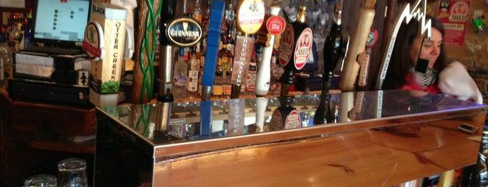 Rimrocks Tavern is one of Posti che sono piaciuti a Joe.