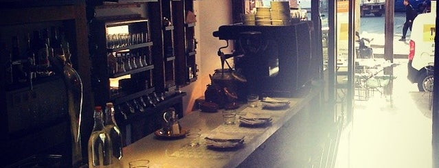 Suculent is one of Barcelona's Brunches (TimeOut).