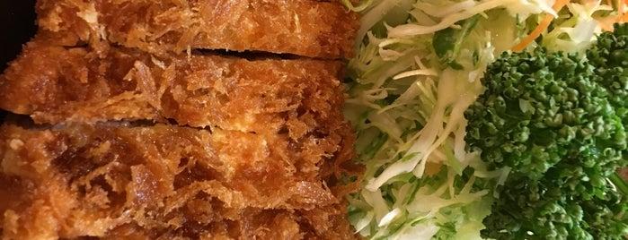 かつ善 is one of 飲食店.