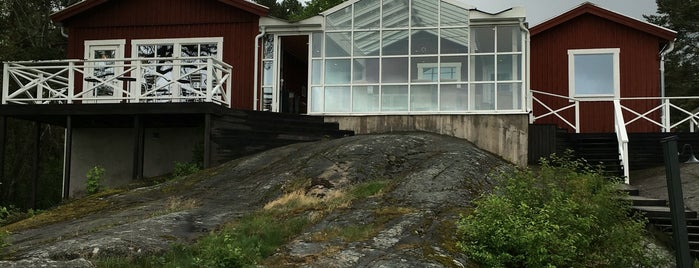 Skeviks Gård is one of Nacka & Värmdö.