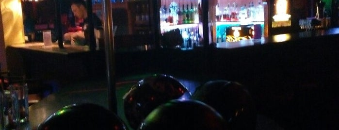 Rossi's Club is one of Леночка 님이 좋아한 장소.