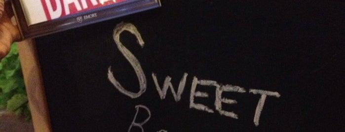 Sweet Revenge is one of Kettle's Top Spots.