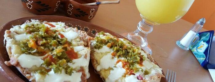 Cafetería Plauchu is one of Durango.