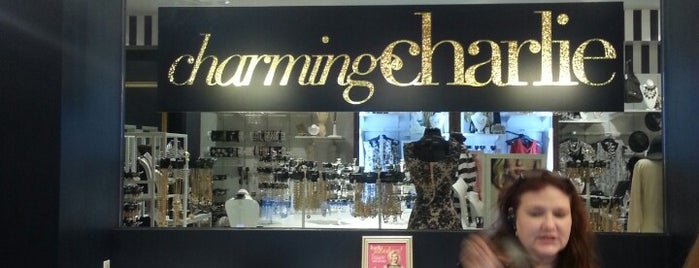 Charming Charlie is one of Shop.