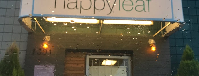 Happy Leaf Dispensary is one of Portland.