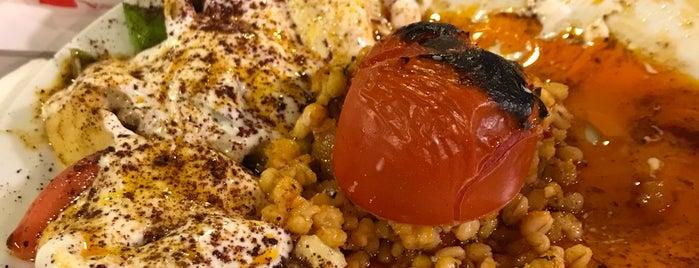 Öz Nazilli Restaurant is one of myFavorite.