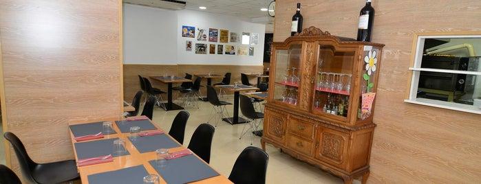 Restaurante A la Cazuela is one of Orte, die Erikiux gefallen.