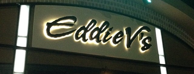 Eddie V's Prime Seafood is one of Ivánさんの保存済みスポット.