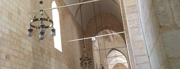 Kızıltepe Ulu Camii is one of WWWWW : понравившиеся места.