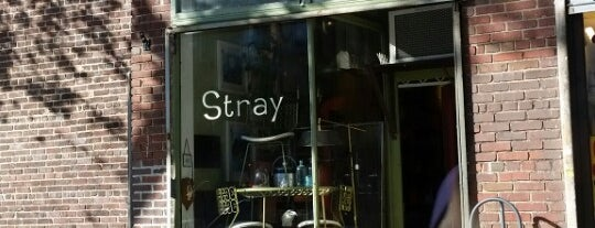 Stray Vintage & More is one of SS QUEEN.