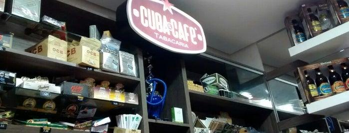Cuba & café is one of Orte, die Vinicius gefallen.