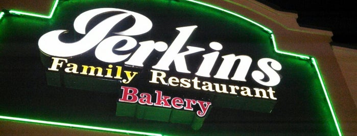 Perkins is one of Florida.