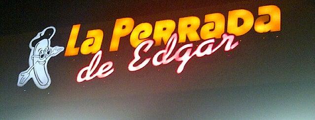 La Perrada de Edgar is one of Ft. Lauderdale/Miami.