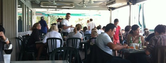 Boater's Grill Restaurant is one of Miami.