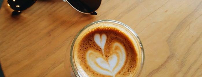 O K A Coffee is one of Khobar.