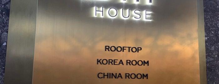 SMT 하우스 is one of Gespeicherte Orte von Jae Eun.