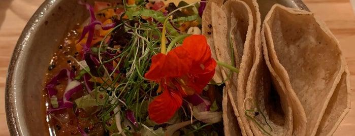 Carrito Organic Food is one of Vegetarianos / Veganos.