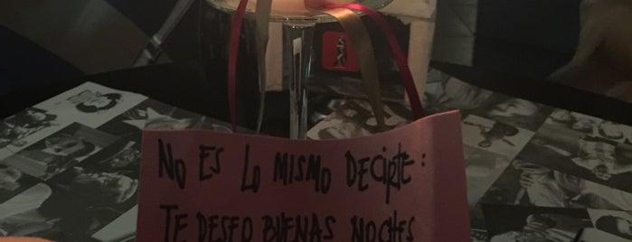 La Che Pebeta is one of Santiago : понравившиеся места.