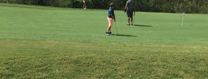 Cedar Creek Golf Course is one of Tempat yang Disukai Fernando.