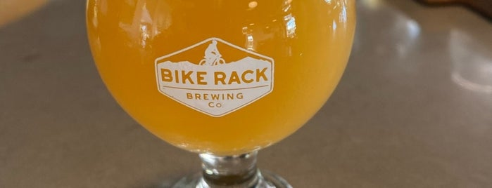 Bike Rack Brewing Company is one of Dino IT.