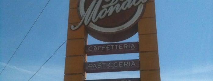Bar Del Monaco is one of Posti che sono piaciuti a Di.