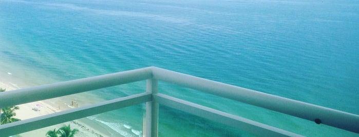 Playa del Mar is one of Jim 님이 좋아한 장소.