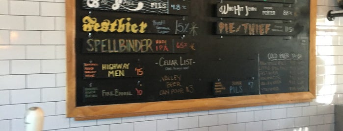 Wren House Brewing Company is one of Drinks.