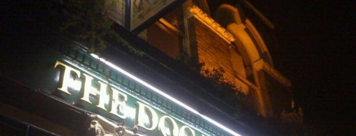 The Dog House is one of Pub's, Club's e Coffee Shops!.