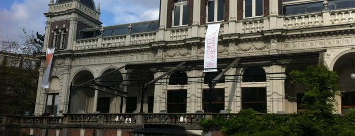 Vertigo is one of Best places in Amsterdam, Netherland, Worldwide.