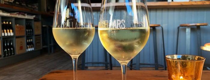Toorak Cellars Wine Bar is one of Melbourne.