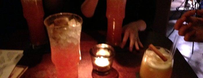 Soda Bar is one of Listo de Franco.
