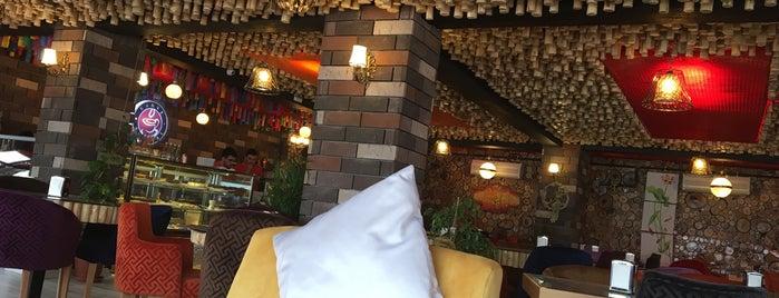 Kahve Special is one of Gespeicherte Orte von Ayşegul.