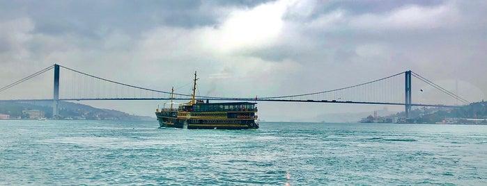 ChaCha Balık is one of Tempat yang Disukai Ali.