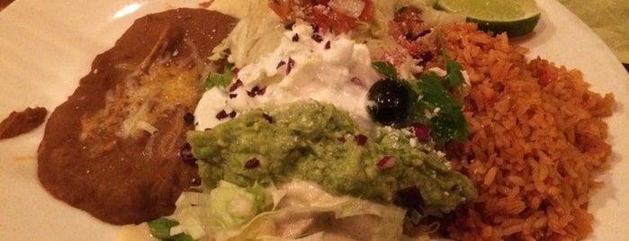 Huapangos Mexican Cuisine is one of Chef : понравившиеся места.