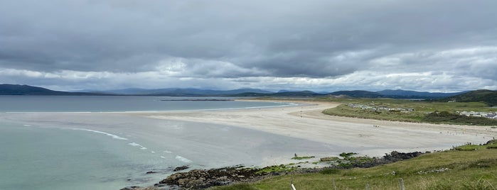 Portnoo Beach is one of Donegal.