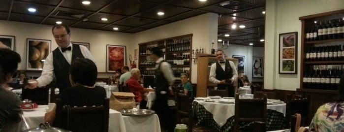 Cantina Gigio is one of Incríveis restaurantes até 70 reais.