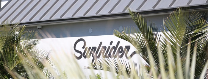The Surfrider Malibu is one of Jeffさんのお気に入りスポット.