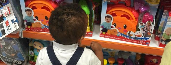 PBKids Brinquedos is one of Tempat yang Disukai Bruno.