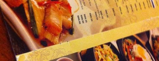 Tsim Tung Hong Kong Restaurant (尖東香港茶餐廰) is one of Yummies.