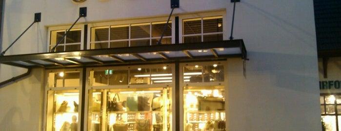 Gucci Outlet is one of Locais salvos de 83.