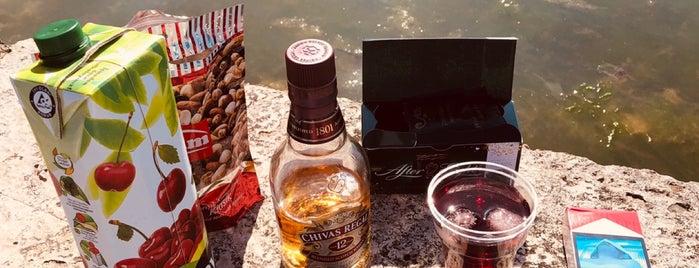 Çamlıbel Plajı is one of Bulent'in Beğendiği Mekanlar.