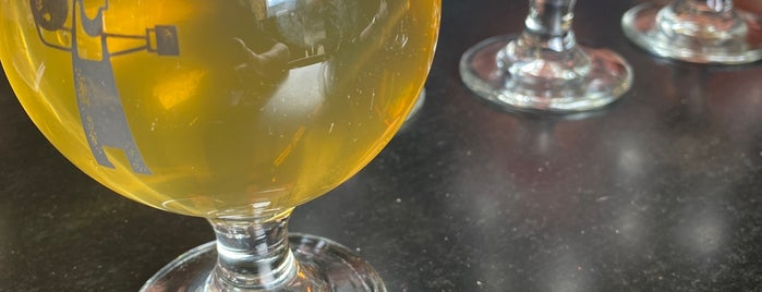 Batch Brewing Company is one of Bars & Pubs.