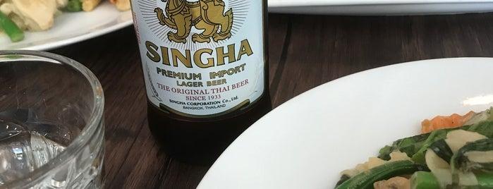 O-Cha Thai Eatery is one of sydney..